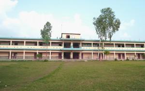 JHSS Building